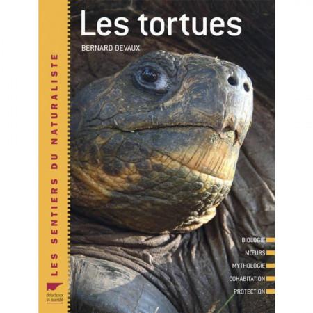 les-tortues-editions-delachaux-livre-biologie