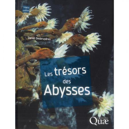 les-tresors-des-abysses-carnets-de-sciences-editions-quae-livre-biologie