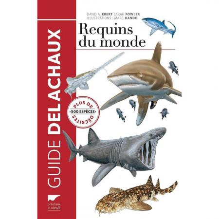 requins-du-monde-editions-delachaux-livre-biologie