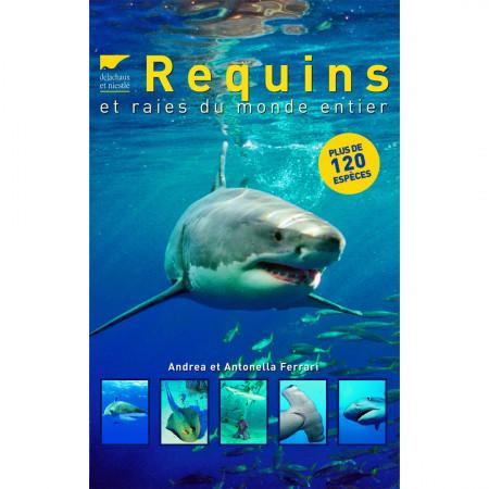 requins-et-raies-du-monde-entier-editions-delachaux-livre-biologie