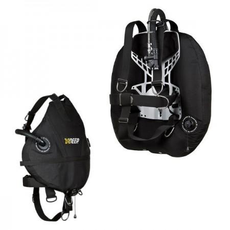BCs - Sidemount